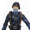 TRU Exclusive GIJoe 25th Anniversary Troop Builder 5-Packs