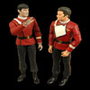 The �Death of Spock� Two-Pack & Next Generation Minimates Are On The Way