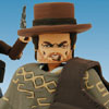 For A Few Dollars More Minimates Box Set