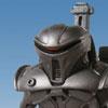 New Battlestar Galactica Figures & Minimates