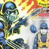 GIJoe 25th Anniversary Wave 4 Single Carded Figures