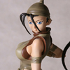 Street Fighter Resin Statues - Ibuki