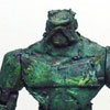 JLU Swampthing By Booster Gold