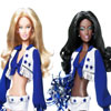 Barbie and the Dallas Cowboys Cheerleaders Come Together to Debut the Dallas Cowboy Cheerleaders Barbie Dolls