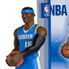 Upper Deck Gets 'Melo' with Release of All-Star Vinyl Action Figure of Denver Nuggets Carmelo Anthony