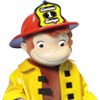 Marvel Announces Voluntary Recall of Four Styles of Curious George Plush Dolls