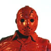 Mezco Cinema Of Fear Series 1 Red Variant Figure Give-Away