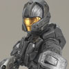 McFarlane Toys Halo 3 Steel Spartan Figure Comes To Gamestop