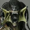 Aliens vs. Predator: Requiem - The PredAlien Maquette