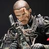 MMS 111 - Terminator Salvation: 1/6 John Connor (Final Battle Version) Figure