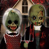 Living Dead Dolls Presents American Gothic Return To Spencers!