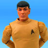 Star Trek: The Original Series - Pilot Episode Kirk & Spock Two-Pack