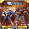 DC Universe Classics 2-Pack Figures Wave 2 Pre-Orders At Entertainment Earth