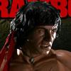 Rambo Premium Format Figure