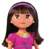 "Mattel Reveals New ""Dora Links"" Doll"