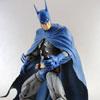 Ed Benes Style Batman By Kyle Robinson