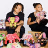 Actors Jaden and Willow Smith Join Hasbro, Inc.'s PROJECT ZAMBI as Youth Ambassadors