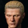 Hot Toys Backstage: Biohazard 5 - Albert Wesker (Midnight Ver)