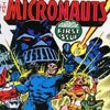 J.J. Abrams Working On Micronauts Movie For Hasbro