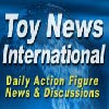 The TNI $100 Toy Shopping Spree Forum Give-Away Returns For The Holidays