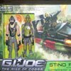 G.I. Joe Rise Of Cobra TRU Exclusive Stinger Raider Listed At TRU.com