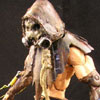Batman Arkham Asylum Scarecrow Figure By Sabretooth
