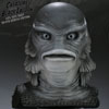 The Creature from the Black Lagoon Silver Screen Edition Life-Size Bust