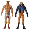 Video Review: DCUC Jungle 2-pack With B'Wana Beast and Animal Man