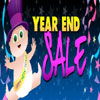 Entertainment Earth Year End Sale on Now!