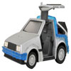 Back To The Future Minimate DeLorean