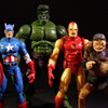 TNI's Most Influential Action Figure Line For The Decade - Marvel Legends