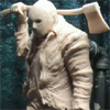 Sideshow Toys 12 Days Of Sideshow: Jason Voorhees Maqueete