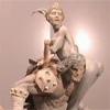 Sideshow Toys 12 Days Of Sideshow: Gandalf The Grey - Conan Diorama