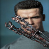 Terminator 2: Judgment Day: 1/6th Scale T800 Collectible Figure Up For Pre-Order