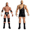 Mattel and WWE Launch Toy Line Worldwide