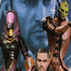 DC Unlimited Mass Effect 2 Video Game Figures Revealed