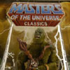 Masters of the Universe Classics Moss Man Packaged Pics