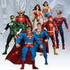 DC Origins Series 2 & More From DC Direct For September 2010