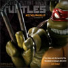 Teenage Mutant Ninja Turtles - Michelangelo Comiquette