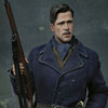 Inglourious Basterds: 1/6th scale Lt. Aldo Raine Up For Pre-Order
