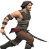 McFarlane Toys Prince Of Persia Figures Revealed