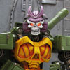 Transformers Bludgeon With Comic Style Head By Jin Saotome