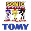 Tomy Signs A Deal For Sonic The Hedgehog