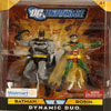 Wal-Mart Exclusive DC Universe Classics Found At Retail
