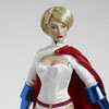 New DC Comics Power Girl And Harley Quinn Dolls From Tonner For 2010