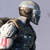 TNI Video Review: G.I. Joe Rise Of Cobra Snake Eyes (City Strike) & Carl 'Doc' Greer (Arctic Threat) Figure Reviews