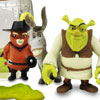 'Shrek Forever After' Figure Images From Playmates