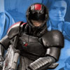 New Images For DC Unlimted's Mass Effect II Figures