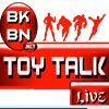 Toy Talk Episode 32 With Sean Long, Pixel Dan, ShartimusPrime and BoxintypeX