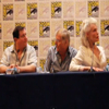 2014 SDCC Batman '66 The Complete TV Serie Press Conference With Adam West